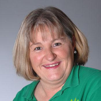 Anja Klumpp